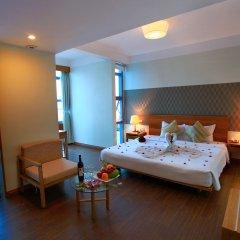 Prime Hotel Нячанг комната для гостей фото 2