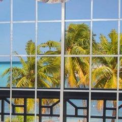 Отель Rooms on the Beach Ocho Rios детские мероприятия фото 2