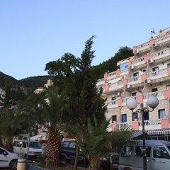 Отель Kuc Черногория, Рафаиловичи - отзывы, цены и фото номеров - забронировать отель Kuc онлайн парковка