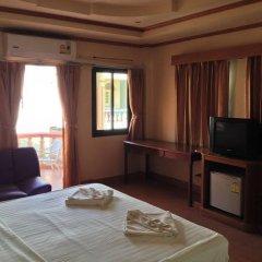 Отель The House Patong удобства в номере фото 2