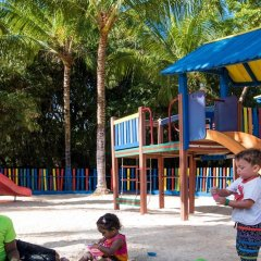 Отель Caribe Club Princess Beach Resort and Spa - Все включено детские мероприятия фото 2