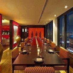Отель Park Regis Kris Kin Дубай фото 7