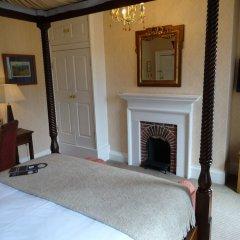 Отель Etrop Grange Манчестер удобства в номере