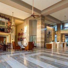 Отель Westin Punta Cana Resort & Club интерьер отеля