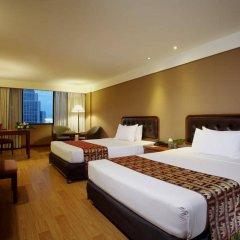 Twin Towers Hotel комната для гостей фото 2