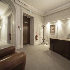 Отель Hôtel Vaubecour Франция, Лион - отзывы, цены и фото номеров - забронировать отель Hôtel Vaubecour онлайн сауна