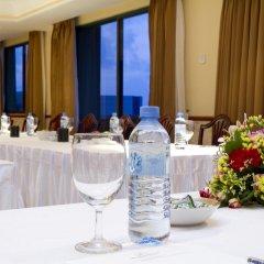 Отель Mookai Service Flats Pvt. Ltd Мале помещение для мероприятий