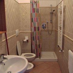 Отель Roma Termini Touristhome ванная