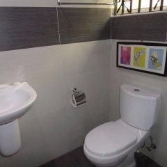 Отель The Woodmarble Hotels ванная
