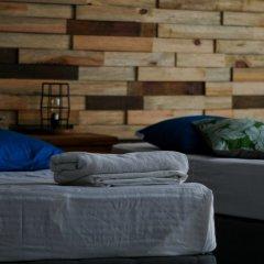 Отель Macarena Hostel Мексика, Канкун - отзывы, цены и фото номеров - забронировать отель Macarena Hostel онлайн гостиничный бар