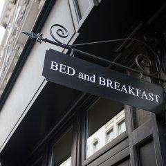 Отель B&B Downtown-BXL Бельгия, Брюссель - отзывы, цены и фото номеров - забронировать отель B&B Downtown-BXL онлайн