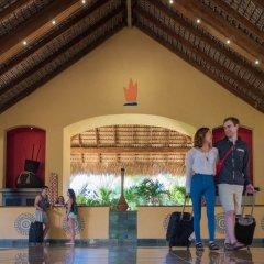 Отель Tropical Princess Beach Resort & Spa - All Inclusive фото 5