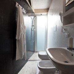 Отель Ecosuite & SPA ванная фото 2