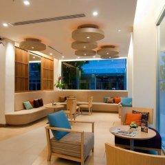 The ASHLEE Plaza Patong Hotel & Spa фото 10