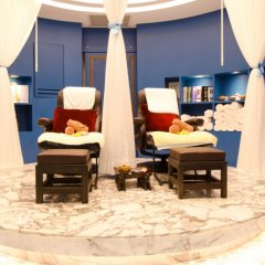Отель A-One Pattaya Beach Resort интерьер отеля фото 2