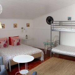Отель Vinnus Guesthouse детские мероприятия