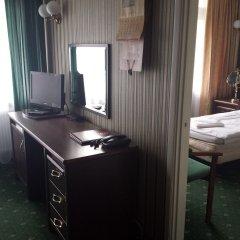 Отель Prawdzic Resort & Conference Польша, Гданьск - отзывы, цены и фото номеров - забронировать отель Prawdzic Resort & Conference онлайн удобства в номере фото 2