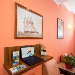 Отель veliero Италия, Римини - отзывы, цены и фото номеров - забронировать отель veliero онлайн