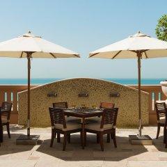 Отель Sofitel Dubai Jumeirah Beach питание