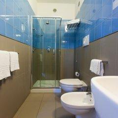 Отель Villa dAmato Италия, Палермо - 1 отзыв об отеле, цены и фото номеров - забронировать отель Villa dAmato онлайн ванная