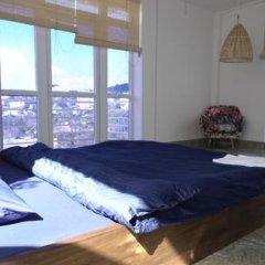 Отель LeuLeu Mountain View Villa & Camping Далат спа фото 2