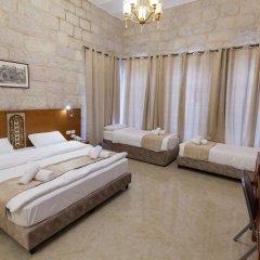Отель AZZAHRA Иерусалим комната для гостей фото 4