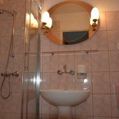Отель Halny Pensjonat Закопане ванная фото 2