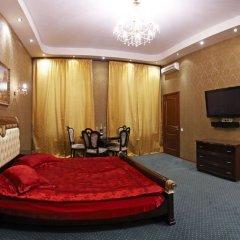 Гостиница Piter Hotels комната для гостей фото 3