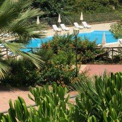 Отель Residence Pietre Bianche Пиццо фото 13