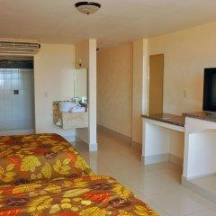 Отель Don Pelayo Pacific Beach комната для гостей