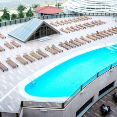 Отель Colosseum Marina Hotel Грузия, Батуми - отзывы, цены и фото номеров - забронировать отель Colosseum Marina Hotel онлайн с домашними животными