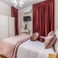 Отель Acropolis Deluxe Apt (Must) Греция, Салоники - отзывы, цены и фото номеров - забронировать отель Acropolis Deluxe Apt (Must) онлайн комната для гостей фото 2