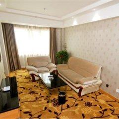 Xi'an Nanlin International Hotel комната для гостей фото 5