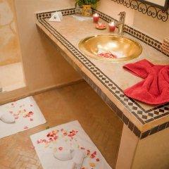 Отель Riad Al Wafaa Марокко, Марракеш - отзывы, цены и фото номеров - забронировать отель Riad Al Wafaa онлайн спа