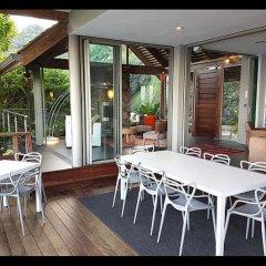 Отель Villa Manatea - Moorea Французская Полинезия, Папеэте - отзывы, цены и фото номеров - забронировать отель Villa Manatea - Moorea онлайн