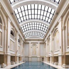 Four Seasons Hotel Baku бассейн фото 3