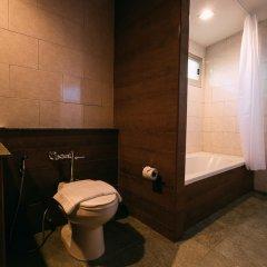 Отель The Cinnamon Resort Паттайя ванная