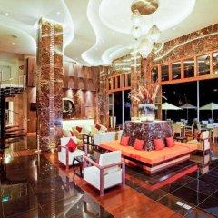Отель Centara Nova Hotel & Spa Pattaya Таиланд, Паттайя - отзывы, цены и фото номеров - забронировать отель Centara Nova Hotel & Spa Pattaya онлайн фото 2