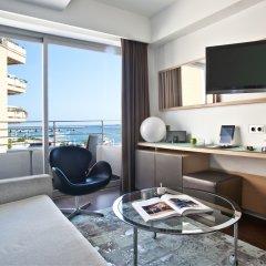 Отель OD Ocean Drive комната для гостей фото 4