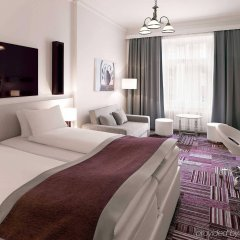 Отель Ibis Styles Odenplan Стокгольм комната для гостей фото 5