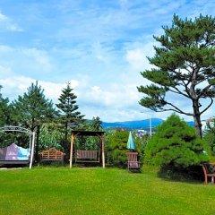 Отель Daegwalnyeong Beauty House Pension Южная Корея, Пхёнчан - отзывы, цены и фото номеров - забронировать отель Daegwalnyeong Beauty House Pension онлайн фото 13
