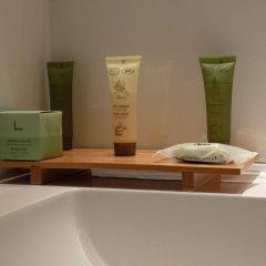 Hotel Paris Saint-Ouen ванная