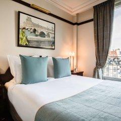 Отель Hôtel Pont Royal комната для гостей фото 5