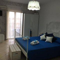 Отель Il Cannolicchio Агридженто комната для гостей фото 5