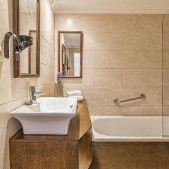 Отель ALEGRIA Espanya ванная
