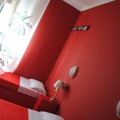 Отель Ciak Hostel Италия, Рим - 1 отзыв об отеле, цены и фото номеров - забронировать отель Ciak Hostel онлайн комната для гостей фото 3
