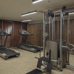 Отель Riolavitas Resort & Spa - All Inclusive фитнесс-зал