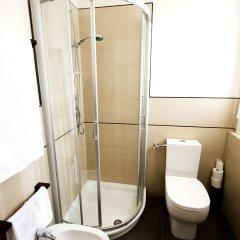 Отель Residence Arco Antico Италия, Сиракуза - отзывы, цены и фото номеров - забронировать отель Residence Arco Antico онлайн ванная фото 2