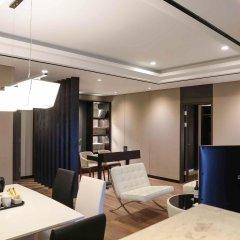 Отель ibis Ambassador Busan Haeundae сауна