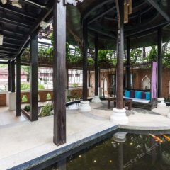 Отель Dara Samui Beach Resort - Adult Only Таиланд, Самуи - отзывы, цены и фото номеров - забронировать отель Dara Samui Beach Resort - Adult Only онлайн фото 3